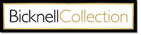 The Bicknell Collection logo