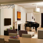 Living Room Design: image 4 of 15 thumbnail